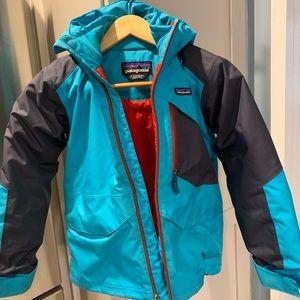 Boys Patagonia Snow Jacket